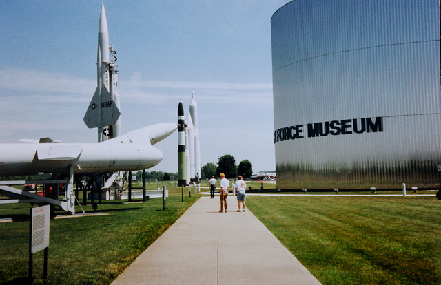 Air Force Museum