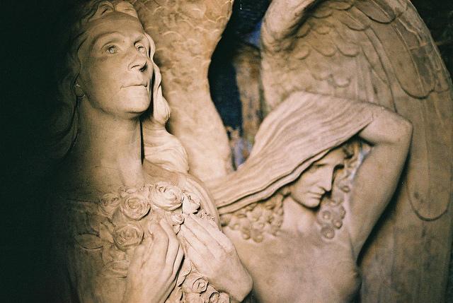 Cimitero Acattolico a