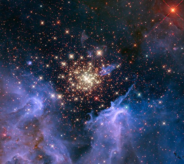 National Institute of Astrophysics