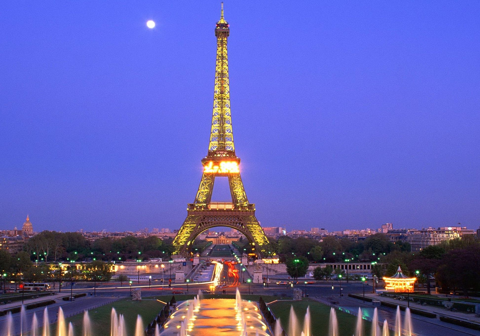 France attractions traveller all around for Best vacation spots in france