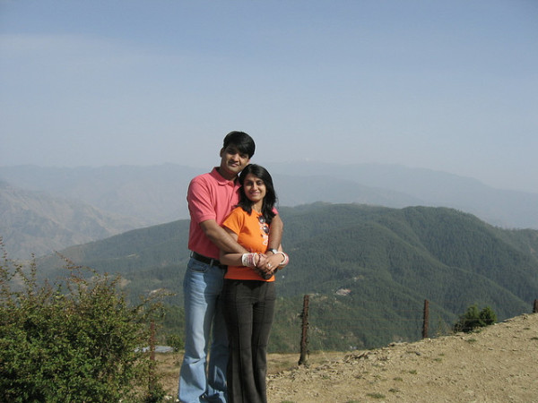Romance-in-Kasauli