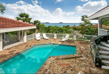 Top 5 Virgin Gorda Vacation Villa Rentals 1