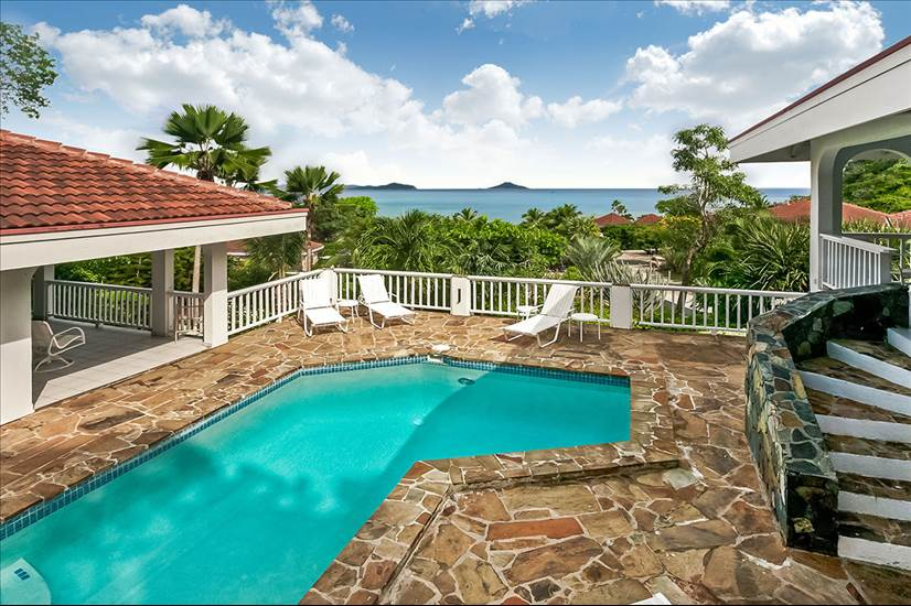 Top 5 Virgin Gorda Vacation Villa Rentals 1
