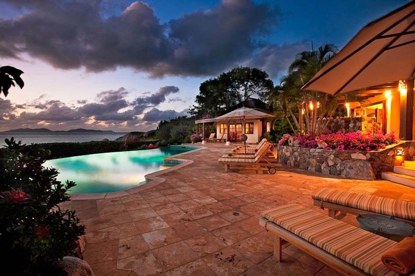 Top 5 Virgin Gorda Vacation Villa Rentals