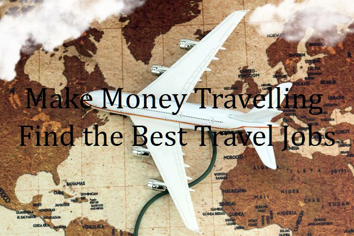 Make Money Travelling