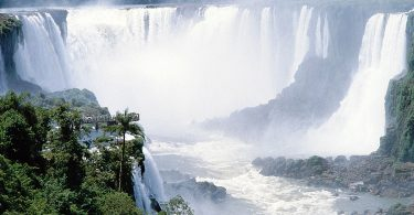 Argentina tourist attractions