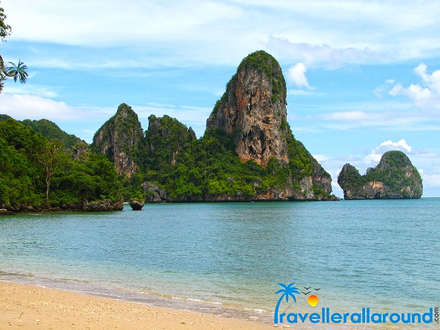 Thailand travel