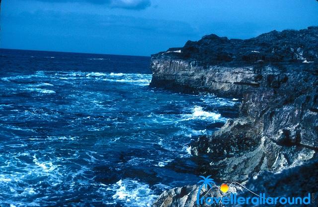 Bermuda travel