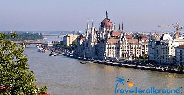 Hungary holidays